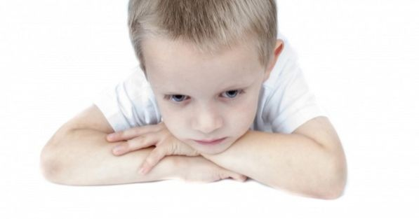 Is Childhood Disintegrative Disorder Serious?